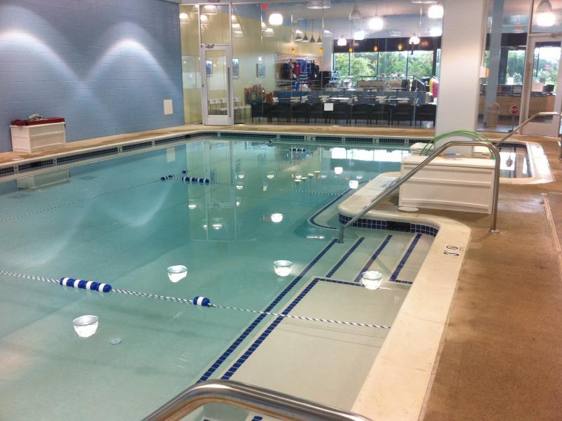 Gainesville Pool