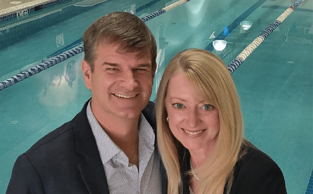 Dave and Cindy Tonnesen