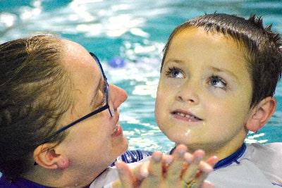 swim lesson philosophy